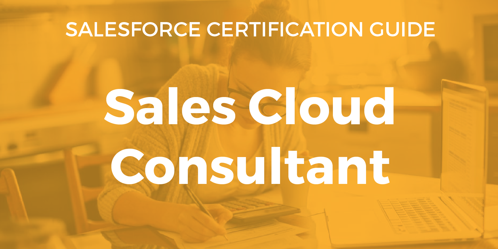 Sales Cloud Consultant Resource Guide Salesforce Chris