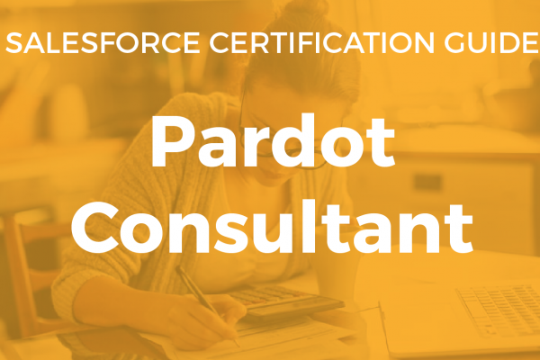 Pardot Consultant Resource Guide