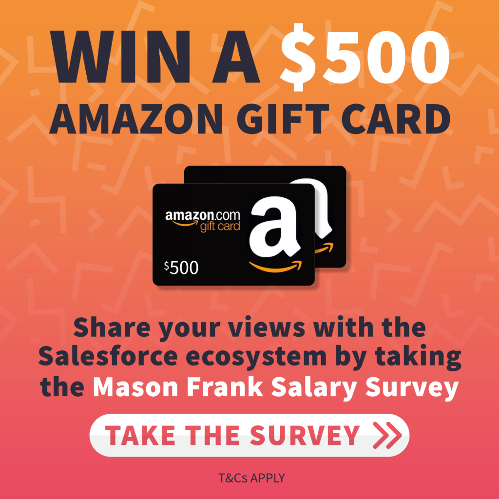 Win a $500 Amazon Gift Card by taking the Mason Frank Survey