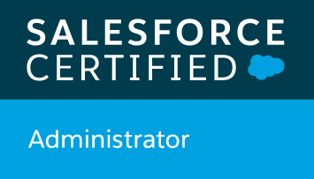 Starting your Salesforce Certification Journey