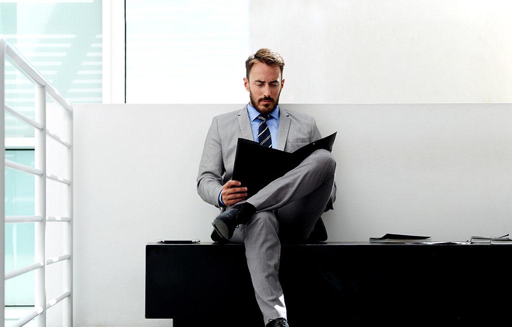 Building Your Job Interview Portfolio