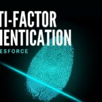 Salesforce multi-factor authentication