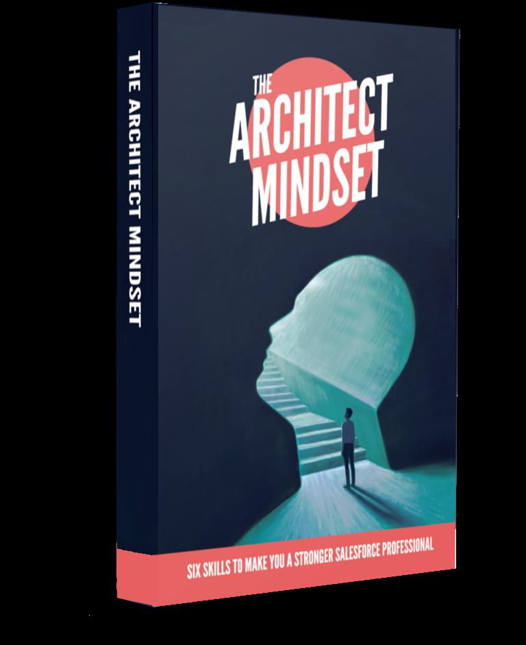 The Architect Mindset